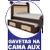 Cama Bibox Solteiro Lopas Athenas -  Vantagens Extras d##generosessao##