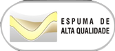 Poltrona Probel/Pelmex Mitus Two Way (Antiga França) -  Camada Interna do Estofamento de Espuma Excluir