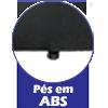Poltrona Probel/Pelmex Atlanta Zero Wall -  Características Gerais