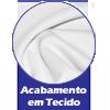 Sofá Cama Luckspuma  D20 Luck Puff Solteiro -  Forração de Revestimento