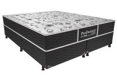 Colchão Probel Bonnel ProDormir Sleep Black