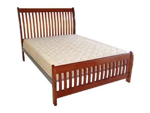 Cama king size mb n poli at 40 off for Modelos de camas king size