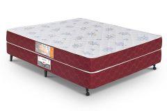 Colchão Castor Espuma D20 Sleep Max