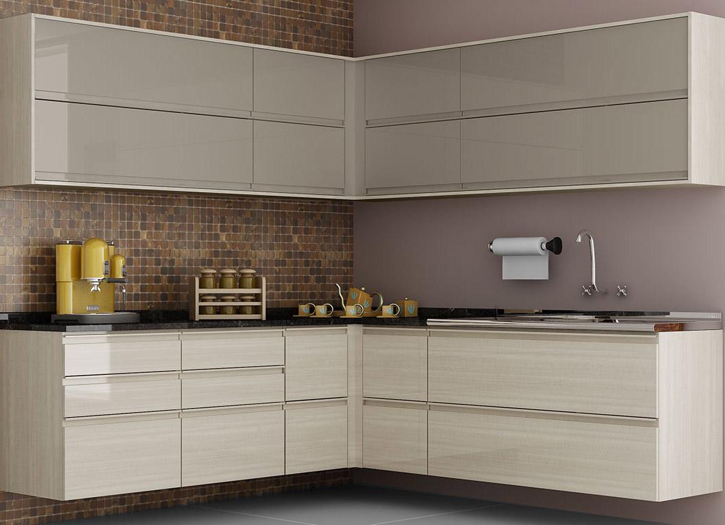 Ver Fotos De Armário De Cozinha : Cozinha completa itatiaia bel?ssima de madeira c pe?as
