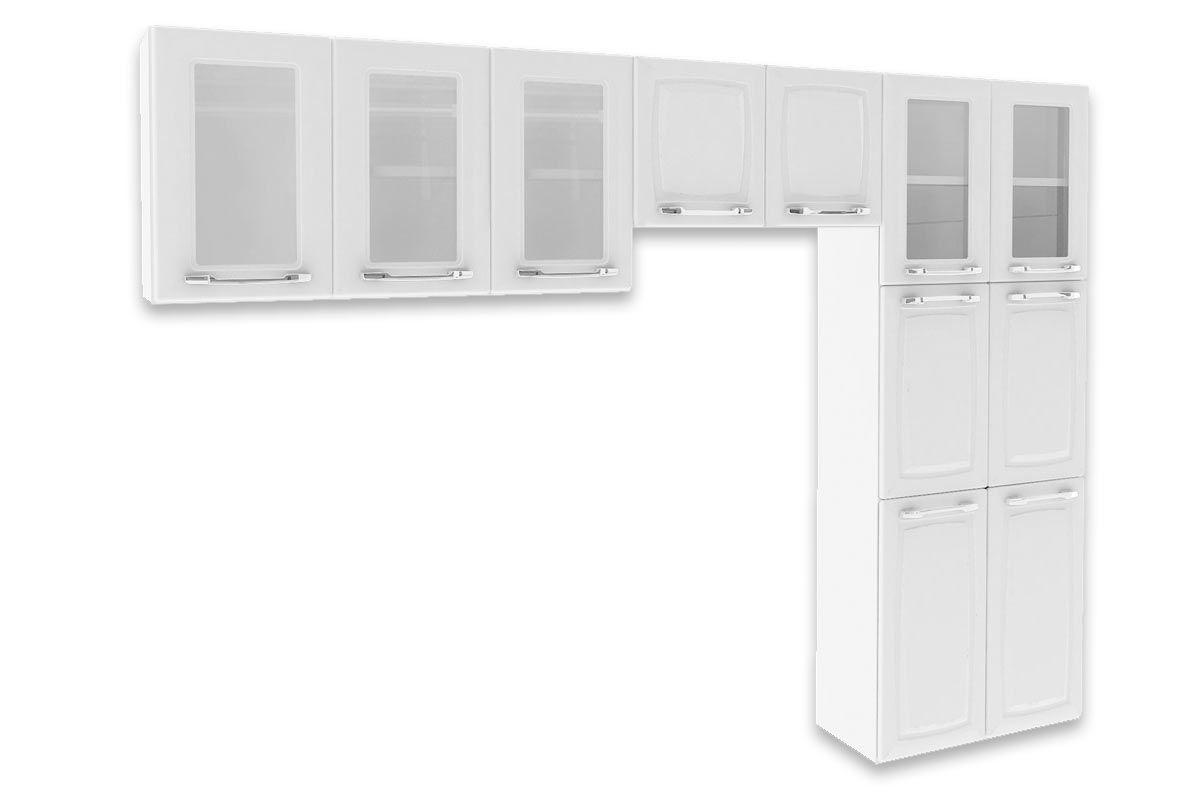 Cozinha Compacta Itatiaia Criativa (COZ MXII 5V)