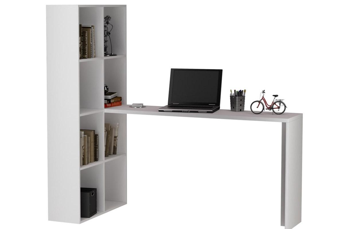 Escrivaninha Estante BRV BE 38 até 40% OFF Filhao.com #604839 1200x800