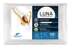Travesseiro Fibrasca Luna Viscoelástico