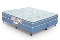 Colchão Castor Espuma D45 Sleep Max 25cm