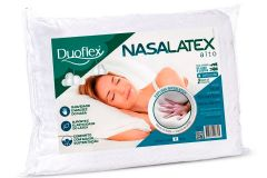 ravesseiro Duoflex NasaLatéx Alto Viscoelástico NL1100