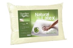 Travesseiro Duoflex Natural Látex LN1200