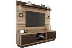 Home Theater Linea Brasil Conjunto Chicago