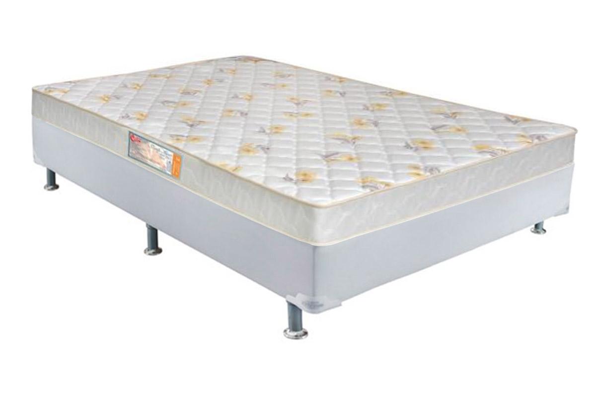 Colchão Castor Ortopédico Sleep Anatômico