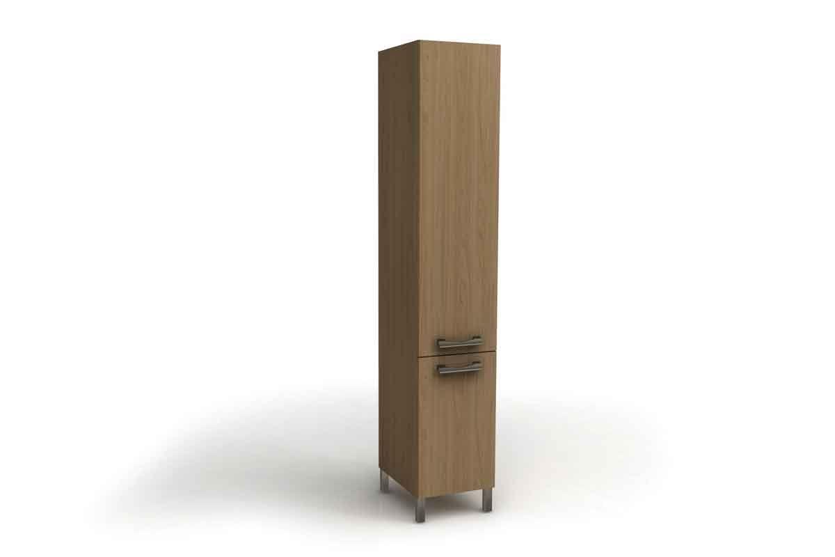 Paneleiro Kappesberg Sense D728 2 Portas