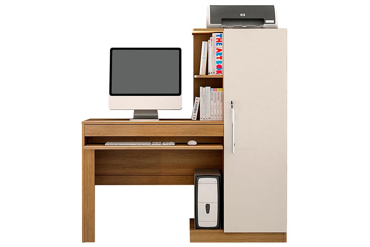 Escrivaninha Valdemóveis Office
