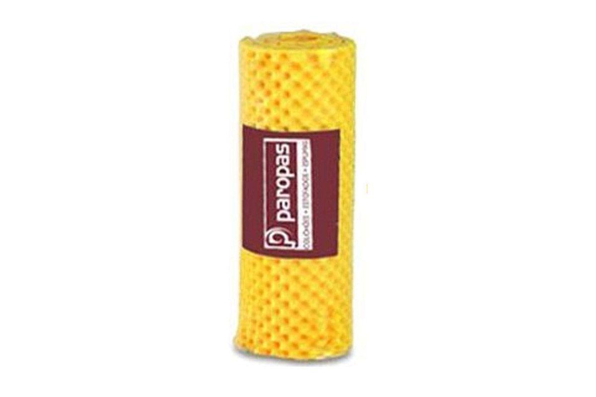 Colchonete Paropas Perfilado Amarelo