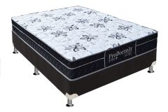 Colchão Probel Pocket ProDormir Springs Black