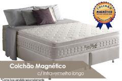Colchão Anjos Confort Magnético Terapêutico c/ Infravermelho
