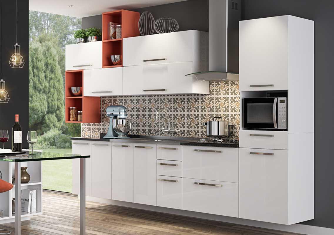 Cozinha Completa Itatiaia Dandara De A O Cz41 At 40 Off Filhao Com