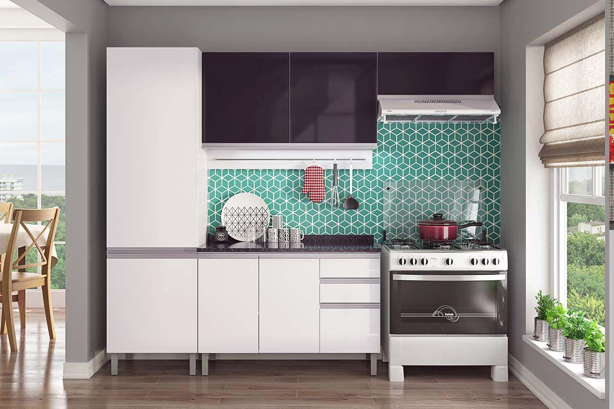 Quais As Diferen As Entre Cozinha Planejada E Cozinha Modulada