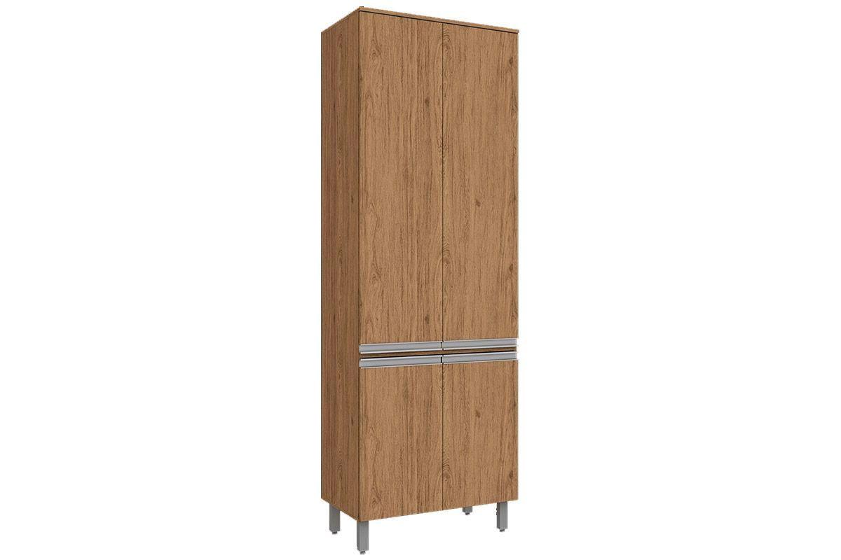 Paneleiro de Cozinha Henn Integra c/ 4 Portas 71,5cm