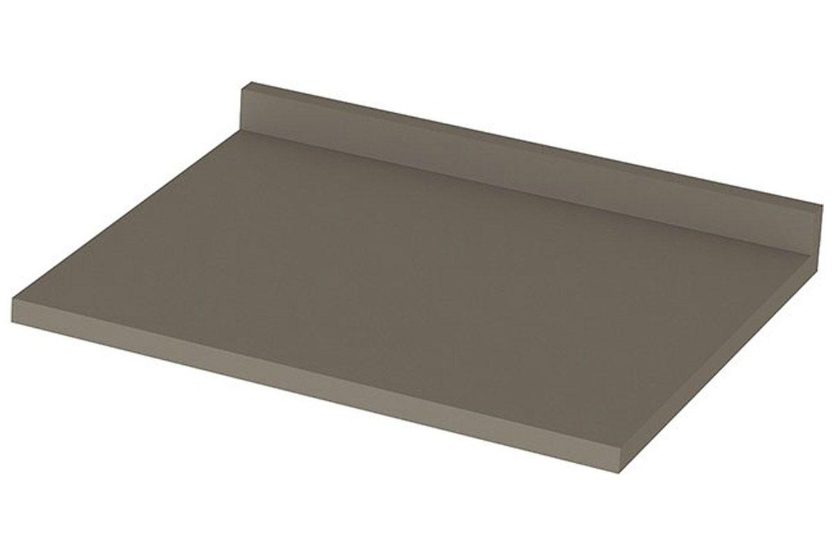 Tampo de Balcão Henn Integra 60cm (p/ Gabinete de 60cm)
