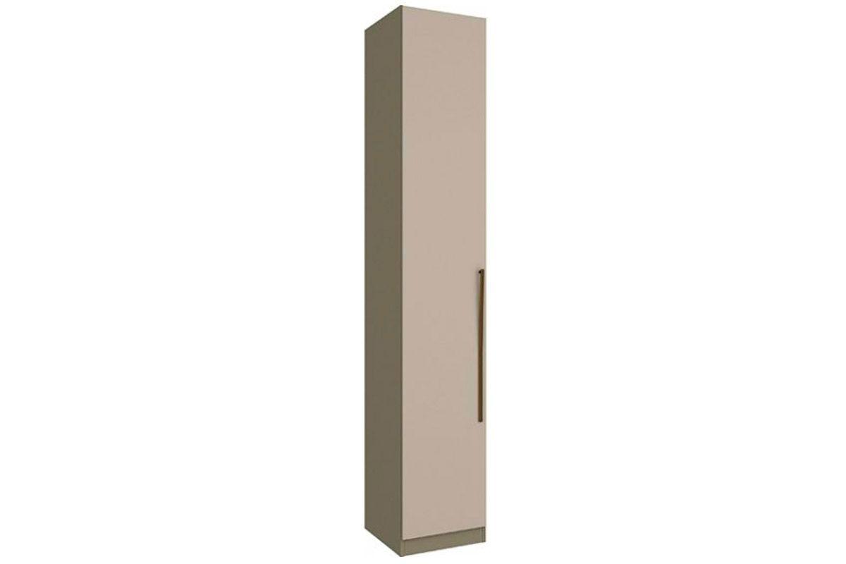 Guarda Roupa / Roupeiro Henn Exclusive 1 Porta 40cm (Componível)