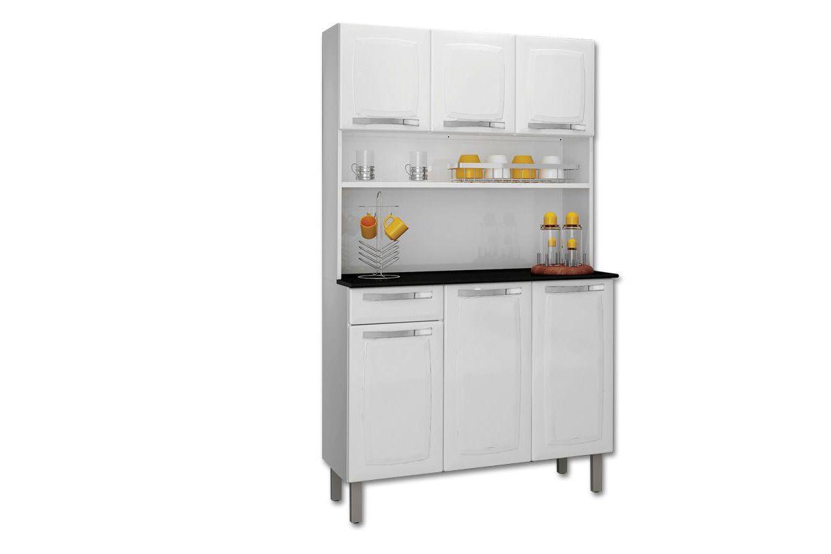 Kit De Cozinha Itatiaia Rose I3g1 105 At 40 Off Filhao Com