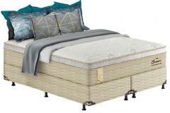 Colchão Probel Molas Prolastic Charme Comfort HR UltraGel Euro Pillow