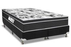 Colchão Probel de Molas Prolastic ProDormir Born Black 28 cm