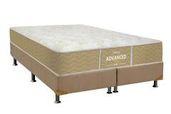 Colchão Probel de Espuma ProDormir Advanced Plus D45 26cm