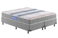 Colchão Probel D45 Guarda Costas Próextreme Plus Euro Pillow Gray