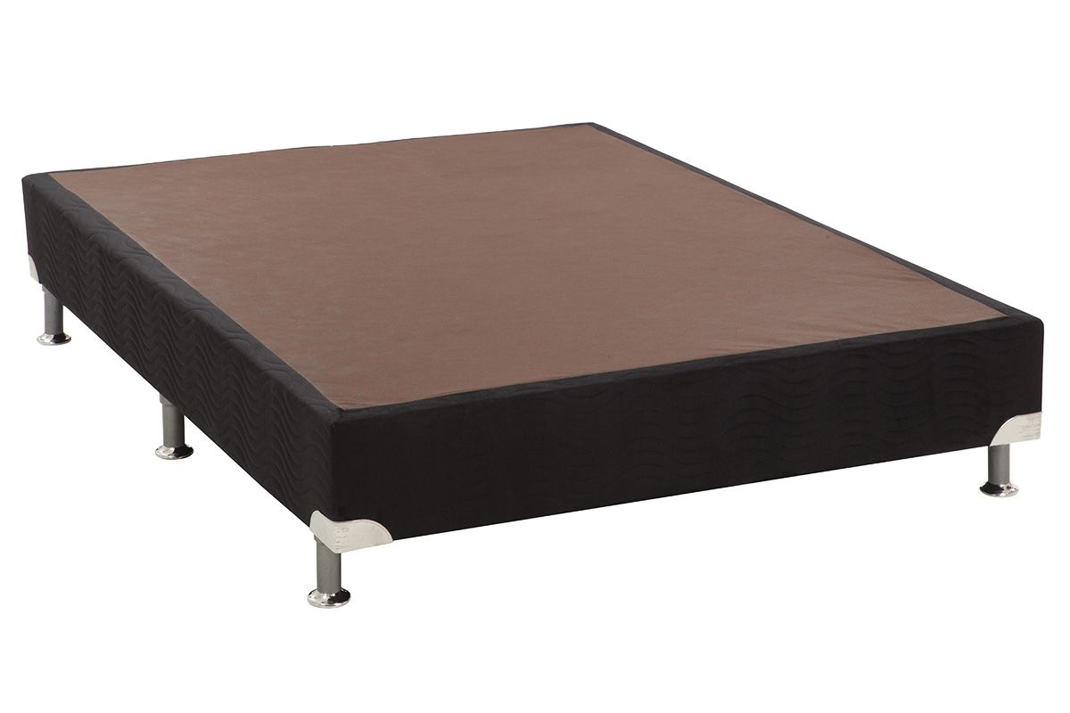 Cama Box Base Luckspuma Corano