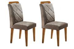 Cadeira Rufato Melissa Imbuia