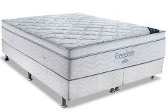 Colchão Ortobom Pocket Freedom Visco