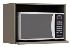 Nicho de Cozinha Henn Connect Porta Microondas 60 cm
