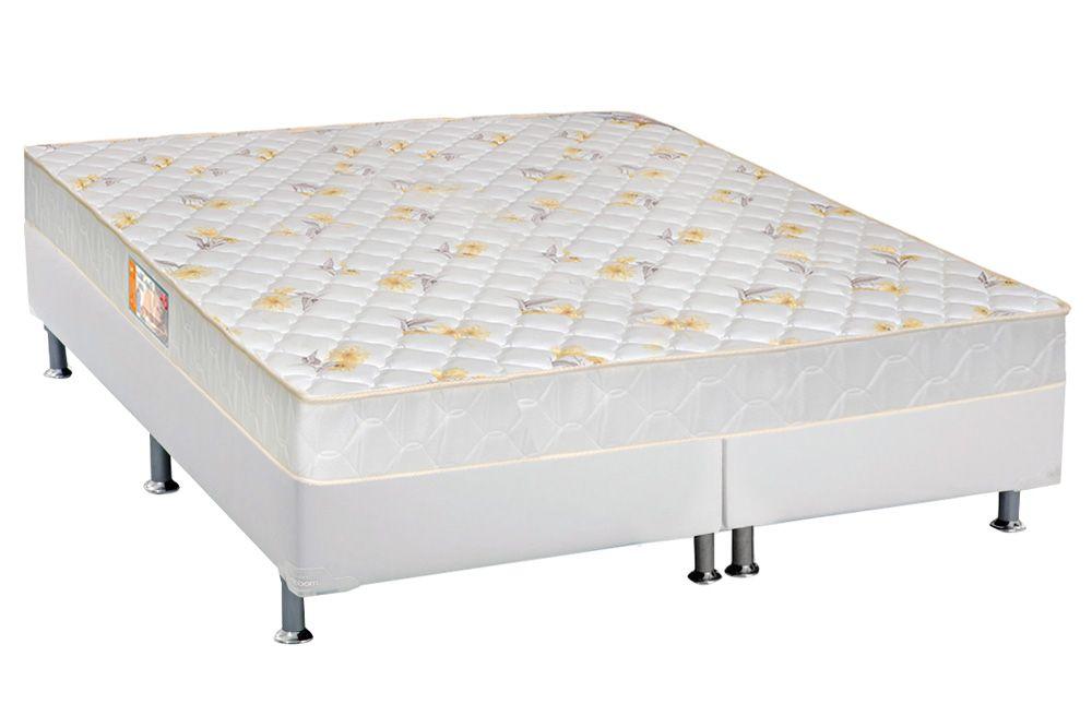 Colchão Castor Espuma D28 Sleep Max
