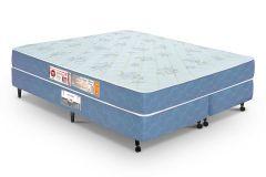 Colchão Castor D45 Sleep Max 18cm