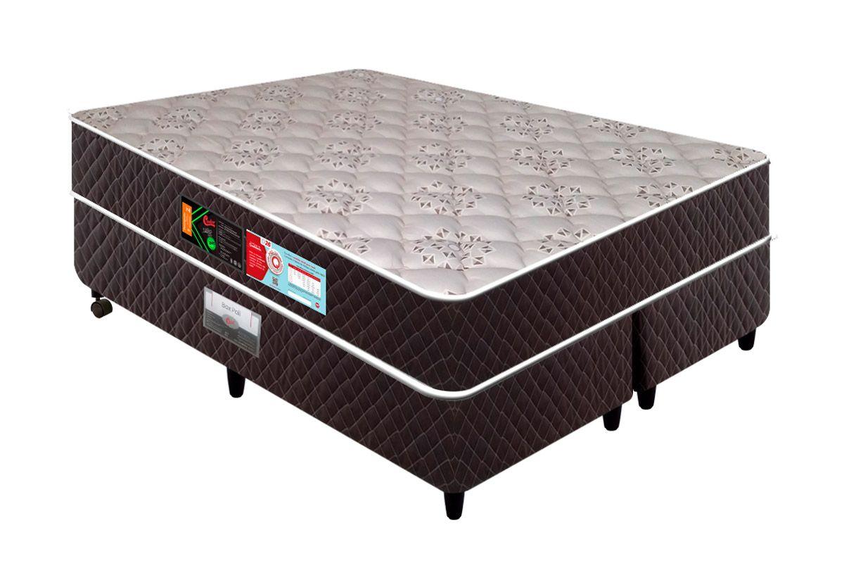 Colchão Castor D45 Sleep Max 30cm