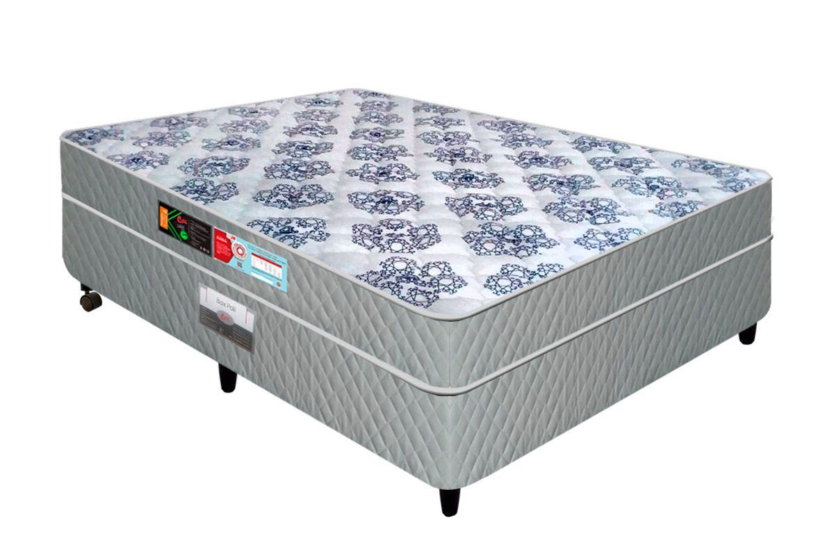 Colchão Castor D26 Sleep Max 18cm