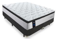 Colchão Sealy de Molas Posturepedic Passion Pillow Top