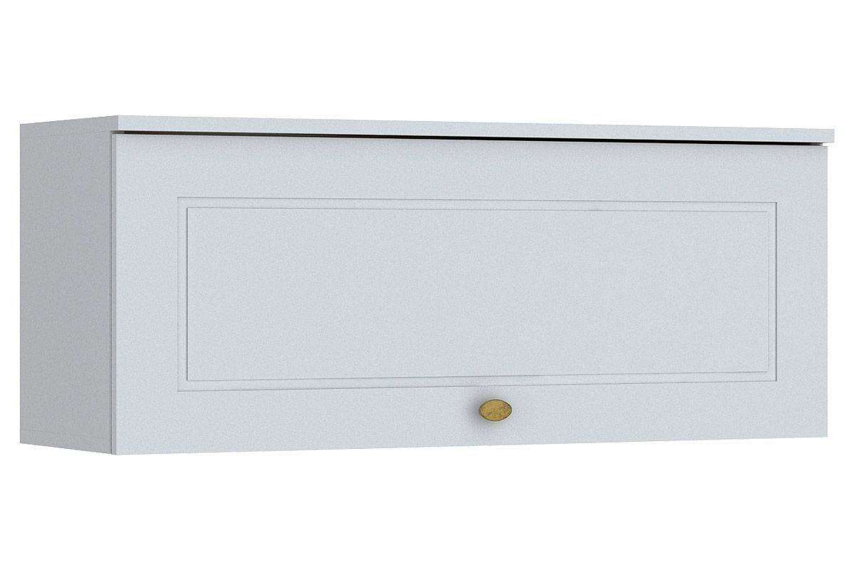 Armário de Cozinha Henn Americana Aéreo 1 Porta Basculante 80cm