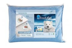 Travesseiro Fibrasca Viscosuper Frostygel