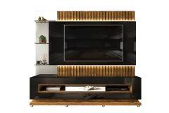 Home Theater DJ Móveis Solare/Lumus p/ TV de até 60