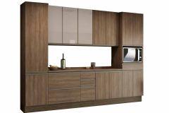 Cozinha Completa Kappesberg Maxxi CB366 8 Peças