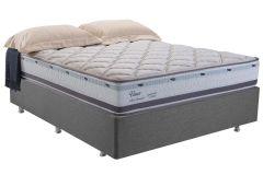 Colchão Herval de Molas Pocket Viena Pillow Top
