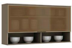 Armário de Cozinha Modulado Henn Connect 1 Porta 120cm