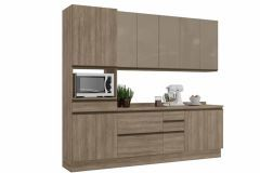 Cozinha Modulada Kappesberg Maxxi CB339 7 Peças