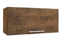 Armário de Cozinha Genialflex Planejar 1 Porta Basculante 80cm