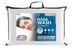 Travesseiro Fibrasca  de Viscoelástico Lavável Nasa Wash