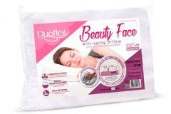 Travesseiro Duoflex Beauty Face Viscoelástico BF3100 50x70